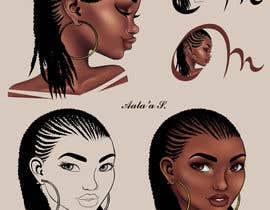 Nro 54 kilpailuun Character Drawing/Illustration käyttäjältä aalaasaid