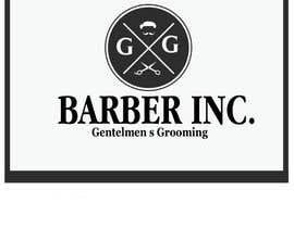 IzBeLLoVe tarafından Design a Logo for Retro Barber Shop için no 49