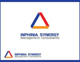 #14 para Logo Design for Inphinia Synergy por winarto2012