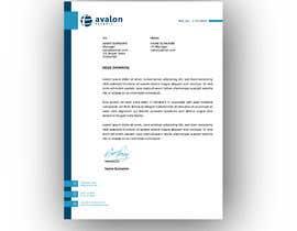#367 para Design my business letterhead por sumonsarker805