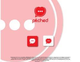#9 untuk Dating App Logo Design oleh DacunhaFernando