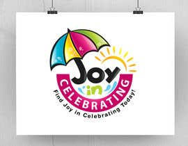 #84 for Design a Logo - Joy In Celebrating by fourtunedesign