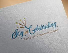 #27 for Design a Logo - Joy In Celebrating by ronandfaith