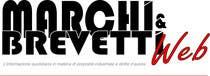 Graphic Design Entri Peraduan #29 for Restyling logo Marchi e Brevetti web