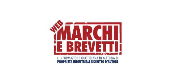 Penyertaan Peraduan #                                        20                                      untuk                                         Restyling logo Marchi e Brevetti web