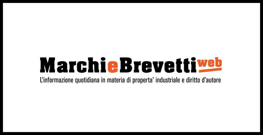 Penyertaan Peraduan #                                        25                                      untuk                                         Restyling logo Marchi e Brevetti web