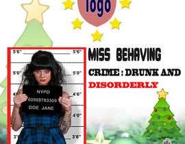 #26 for Design me a Christmas novelty card af sahac5555
