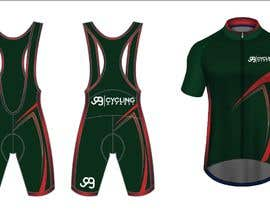 jamhdesing tarafından Design Cycling Bib-Shorts and Cycling Jerseys için no 45
