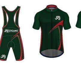 jamhdesing tarafından Design Cycling Bib-Shorts and Cycling Jerseys için no 53