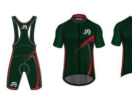 jamhdesing tarafından Design Cycling Bib-Shorts and Cycling Jerseys için no 56