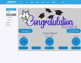 #8 για Design a congratulations display από kamrulgraphic9