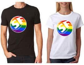 #40 for Design A T-shirt for our LGBT tennis team! af feramahateasril