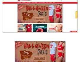 Mohidulhaque1님에 의한 Design ecommerce  website homepage slider을(를) 위한 #50