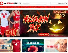 Designerkawsar님에 의한 Design ecommerce  website homepage slider을(를) 위한 #56