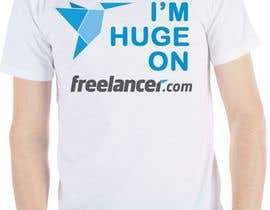 gaf001님에 의한 T-shirt Design Contest for Freelancer.com을(를) 위한 #3707