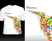 Contest Entry #5393 for T-shirt Design Contest for Freelancer.com