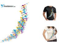 Contest Entry #4354 for T-shirt Design Contest for Freelancer.com
