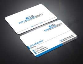 #2 for Business Cards for a Firearms Business - Ballistic Industries by tanveermh