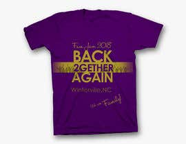 #27 untuk Design a Family T-Shirt2 oleh dorotheaalig