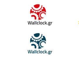 #101 for Design Logo for Wall Clock Eshop af ikari6