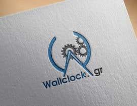 #95 for Design Logo for Wall Clock Eshop af harishjeengar