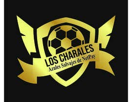 #25 for Logo Design for a Table Football team af topu017999215737