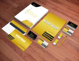 #8 for DESIGN SOME STATIONARY by shallompaola