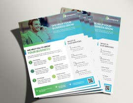 #3 for Brochure Re-Writing and Design af kaziomee