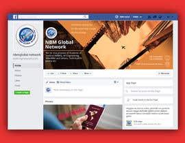 nº 43 pour Design Facebook page cover photo par najmulwork