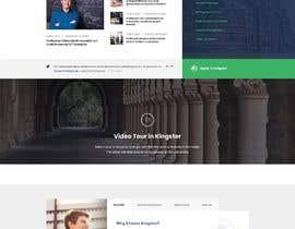 nº 20 pour College Wordpress Website - Enrolment and payment plugin par vedanthemu