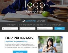 nº 15 pour College Wordpress Website - Enrolment and payment plugin par mnsiddik84