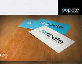 #396 untuk pc pete - IT services company needs a new logo oleh pixel11