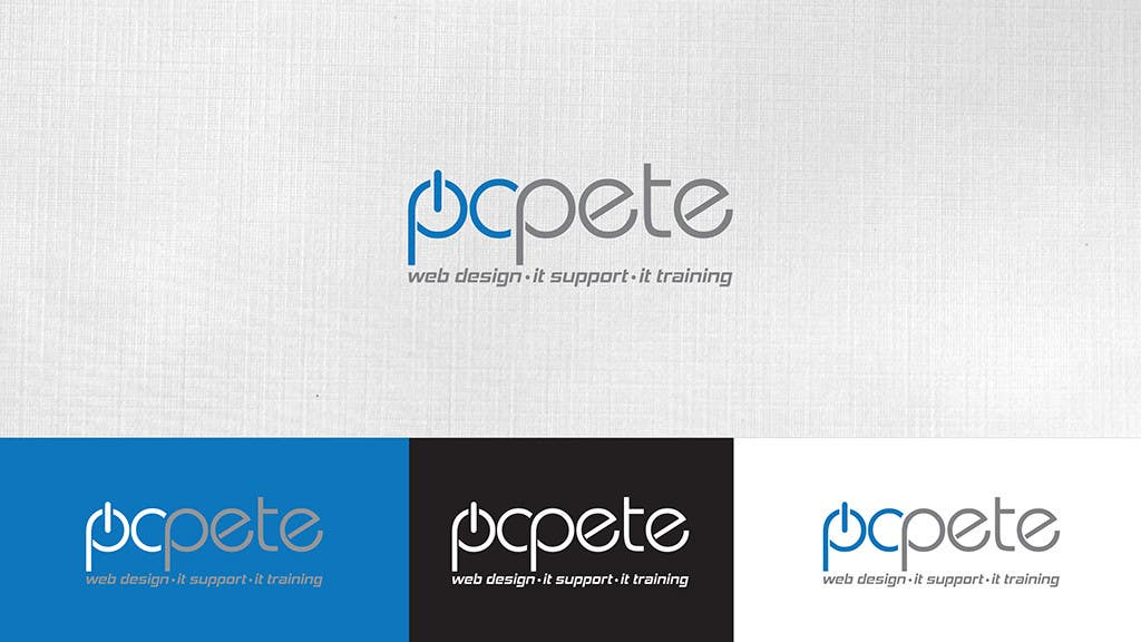 #280 for pc pete - IT services company needs a new logo by IIDoberManII
