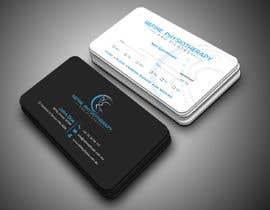 Nro 71 kilpailuun Build me a Business Card käyttäjältä abdulmonayem85