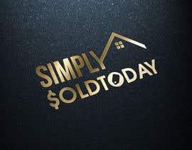 #14 pёr Logo design for SimplySoldToday.com nga PhoFreelancer