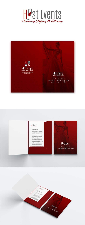 Kilpailutyö #                                        14                                      kilpailussa                                         Presentation Folder for Expo