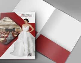 Nro 2 kilpailuun Presentation Folder for Expo käyttäjältä ksh568bb1a94568e