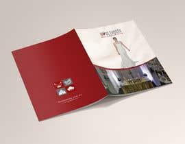 Nro 10 kilpailuun Presentation Folder for Expo käyttäjältä lipiakhatun8