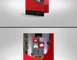 Nro 31 kilpailuun Presentation Folder for Expo käyttäjältä Akheruzzaman2222