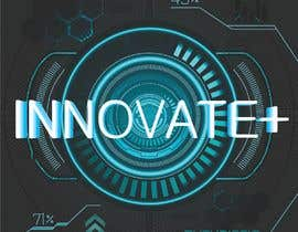 "#8 para Design a graphic for our new ""Innovate+"" programme for posters, flyers and booklets de Muhammadkutama"