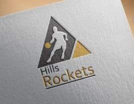 #53 for Logo for Children's Basketball Team Shirt by BsBs2000