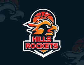 #60 for Logo for Children's Basketball Team Shirt by pratikshakawle17