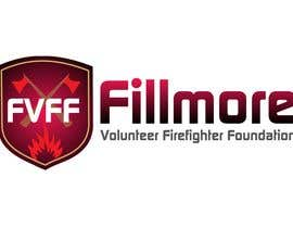 #71 dla Logo Design for Fillmore Volunteer Firefighter Foundation przez ulogo