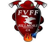 Graphic Design 参赛作品 #110 for Logo Design for Fillmore Volunteer Firefighter Foundation