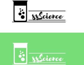"#8 for Logo for ""ssScience.com"" by vinusoren"