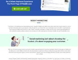 #6 for Website Redesign by u2smile85