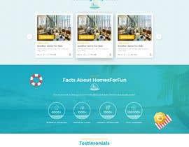 #12 for Build homepage af jahangir505