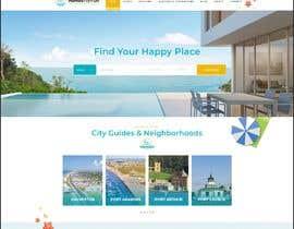 #6 for Build homepage af bduzzal17