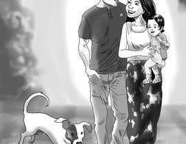 #14 untuk Cartoon this picture oleh jasongcorre