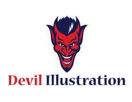 nº 9 pour Devil Illustration par imshamimhossain0